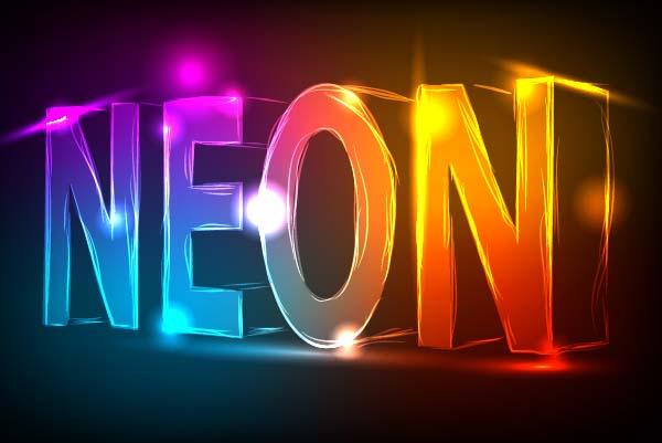 Танец нового поколения – неоновый хип-хоп!