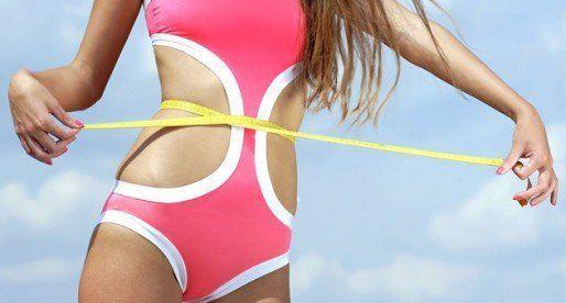 Уроки фитнеса от Катерины Буйды: «Тонкая талия»