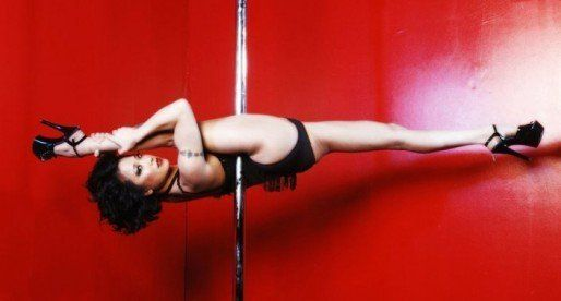 Pole Dance — завораживаем, гипнотизируем, соблазняем!