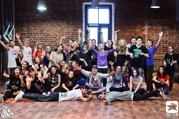 Школа танцев «ШТАБ»