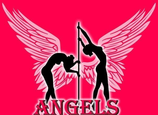 Pole Dance «ANGELS»
