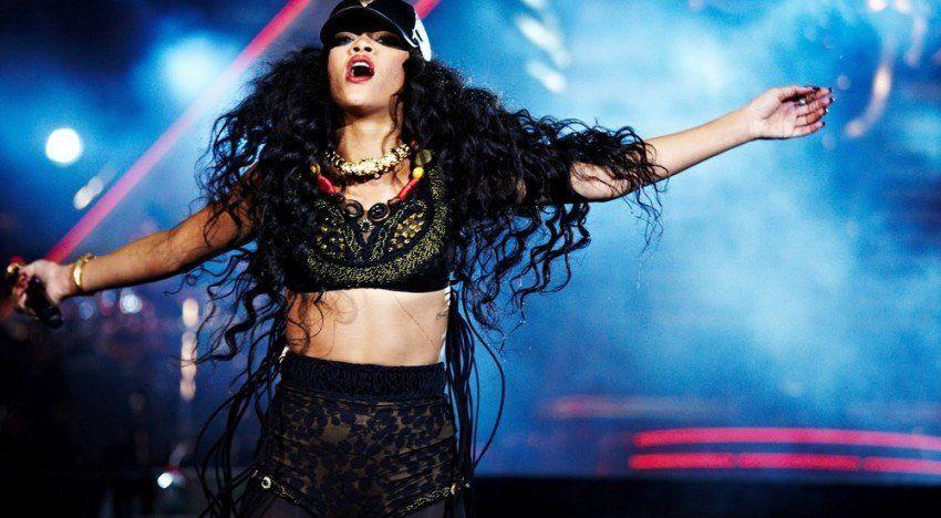 Уроки танцев Sexy R&B от Анны Винчук