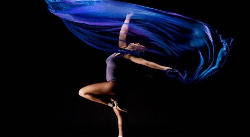 Уроки классической хореографии (часть 1)