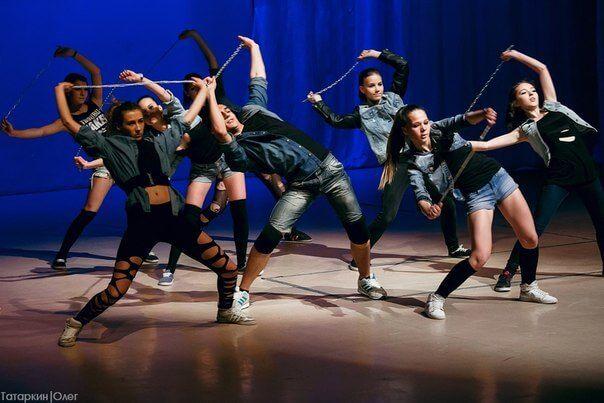 Школа танцев «STUDY-ON»