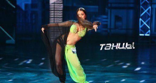 Шоу «Танцы» на ТНТ: кастинг в Санкт-Петербурге (выпуск 3)