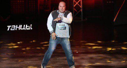 Шоу «Танцы» на ТНТ: кастинг в Москве 2 (выпуск 8)
