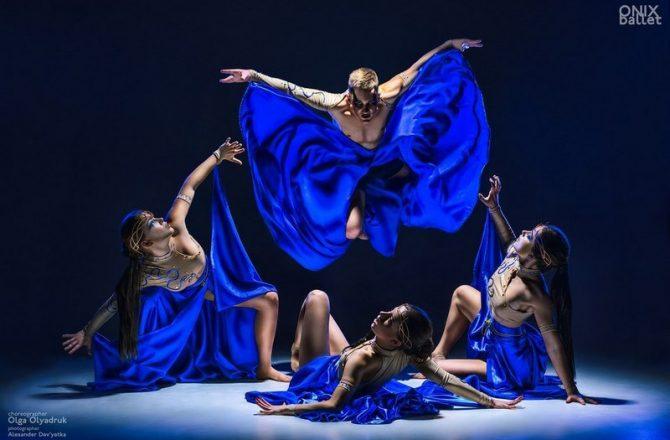 Школа танцев «DanceFit»