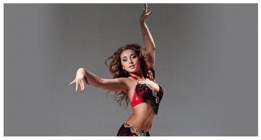 Движения рук в восточных танцах. Видео уроки