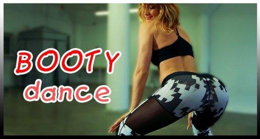 Booty dance. Lexy Panterra Twerking