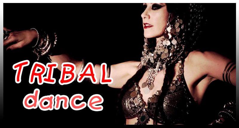 Tribal dance video. Rachel Brice