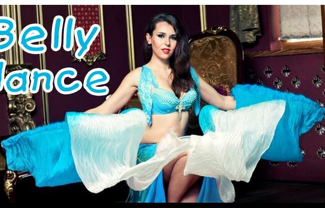 Польза от занятий восточными танцами для женщин