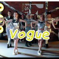 Vogue dance. Onuka — Vidlik