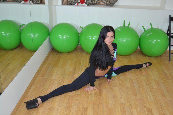 Школа танца «МИРИДАНС»
