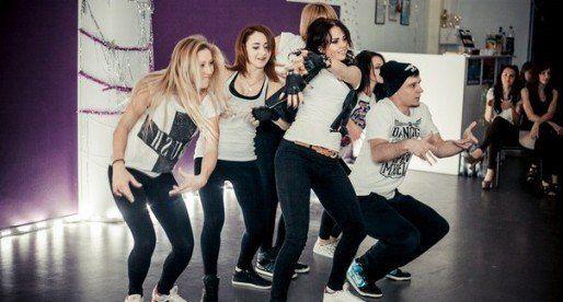 Студия танца «Dance Planet»