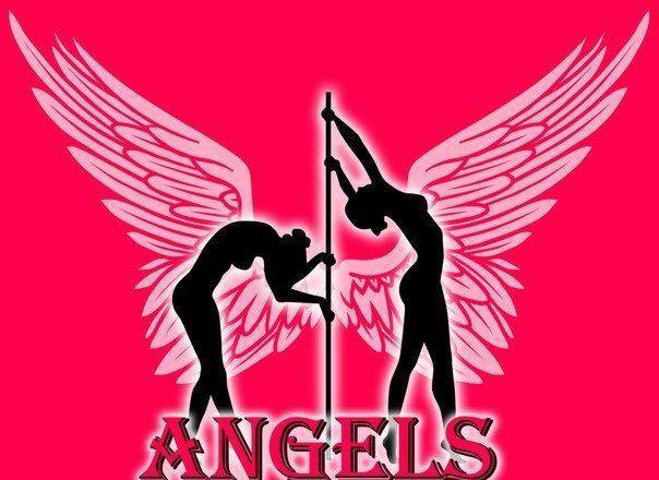 Pole Dance «ANGELS»