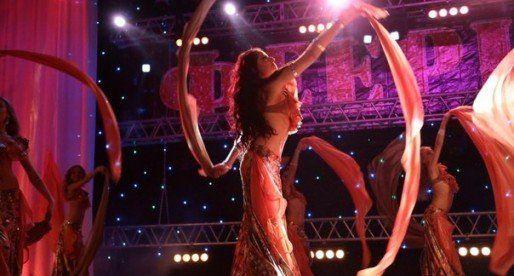 Школа танца «ФЕЕРИЯ»
