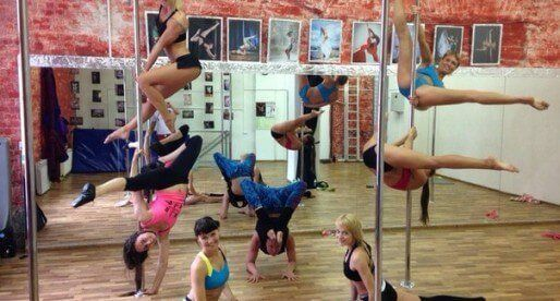 «P&A Dance» (Pole and Aerial Dance)
