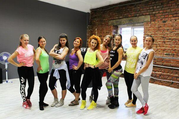 Школа танцев «S17»