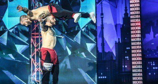 Шоу «Танцы» на ТНТ: кастинг в Москве (выпуск 7)
