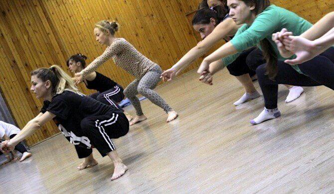 «ViOlin Dance»