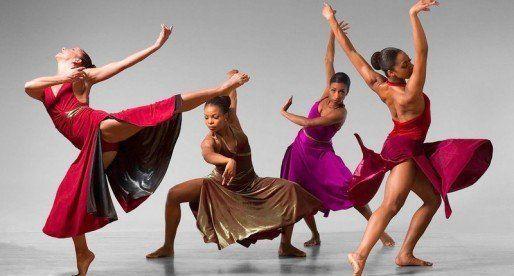 Уроки классической хореографии (часть 2)
