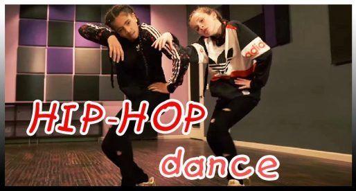 Видео подборка Hip-Hop dance от хореографа Antoine Troupe