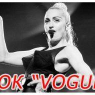 Madonna Vogue — dance Tutorial