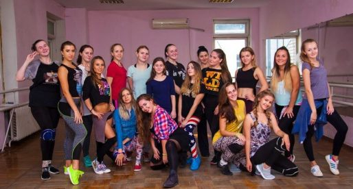 Школа танцев «DANCE CENTER MOVE ON»