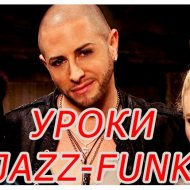 Brian Friedman: jazz-funk dance video tutorial