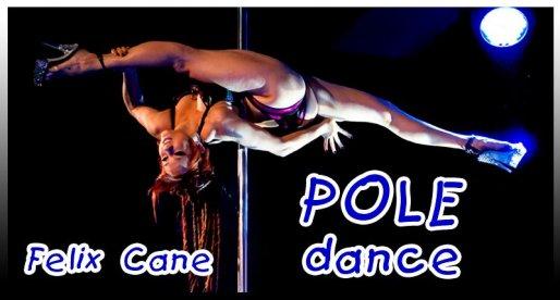 Miss Pole Dance Australia — Felix Cane (Феликс Кейн)