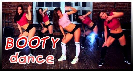 Twerk choreo