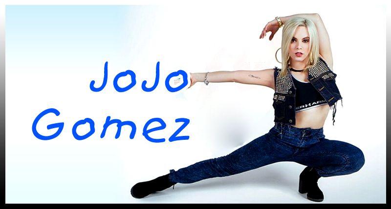 JoJo Gomez — танцор и хореограф