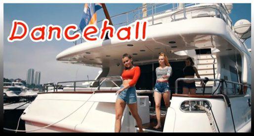Горячее видео Dancehall