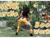Kelsey Mobley: Cardio Twerk Booty Workout online