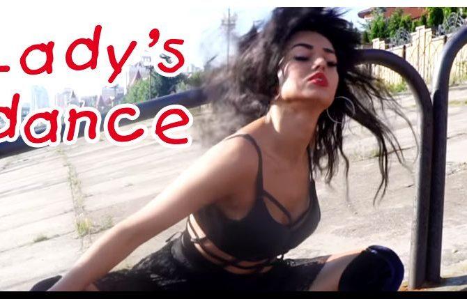Lady's dance от Кристины Заяц (Cristina Zayats)
